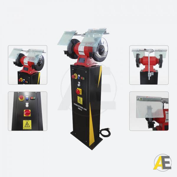 Moto Esmeril Adequado - AE
