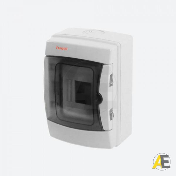 Caixa Acqua ABS IP65 3904-T - Famatel