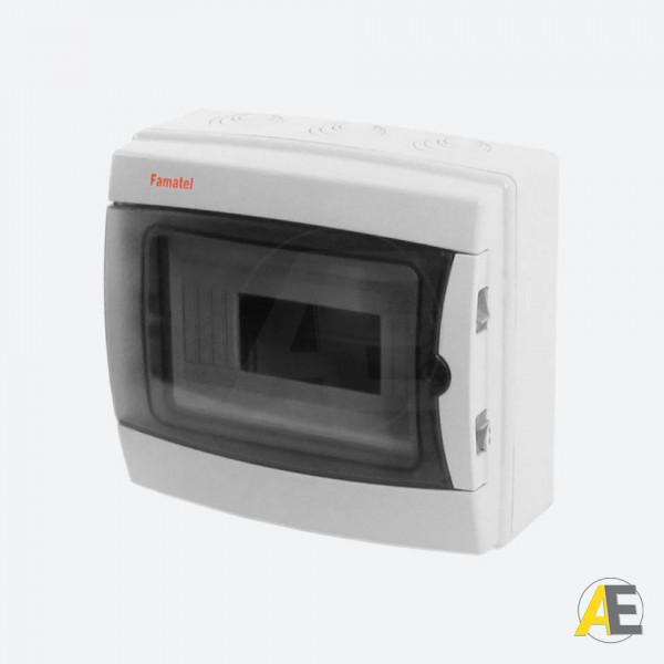 Caixa Acqua ABS IP65 3908-T - Famatel