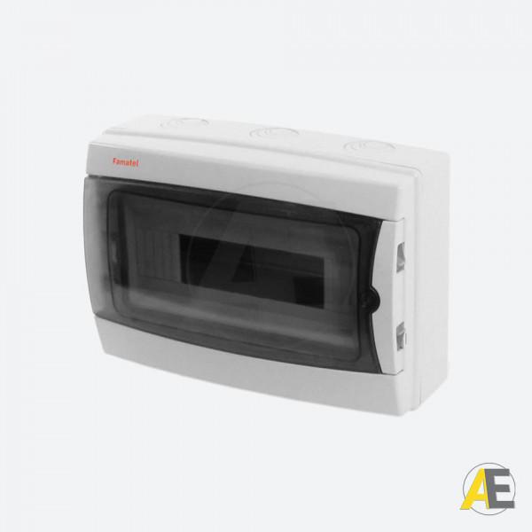 Caixa Acqua ABS IP65 3912-T - Famatel