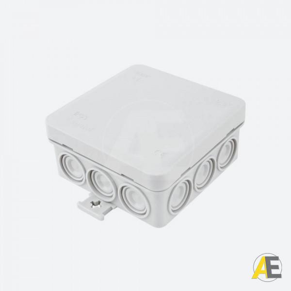 Caixa AcquaBOX ABS IP55 3052 - Famatel