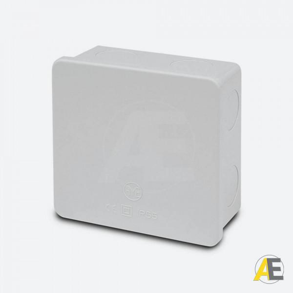 Caixa AcquaBOX ABS IP55 3063 - Famatel