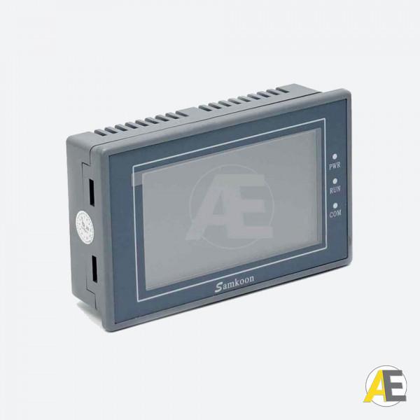 "IHM Touchscreen Colorido 4.3""  EA-043A - AE"