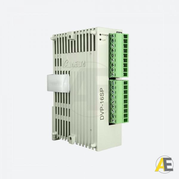 Módulo de Expansão DVP16SP11T - Delta